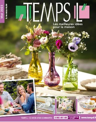 Catalogue Temps L