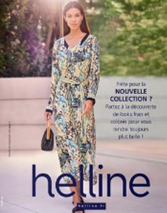 Catalogue HELLINE
