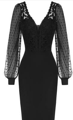 Découvrez notre sélection de petite robe noire sans plus attendre en cliquant ici !