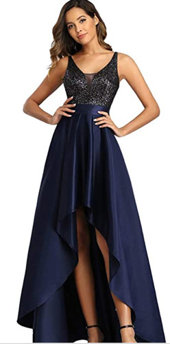 Commandez cette robe dès maintenant. Son prix : 49€99