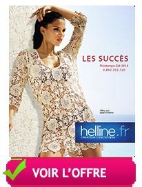Les succès Helline