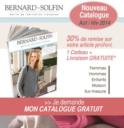 Cliquez ici pour recevoir votre catalogue gratuitement