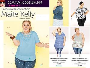 Découvrez ici la collection de Maité Kelly