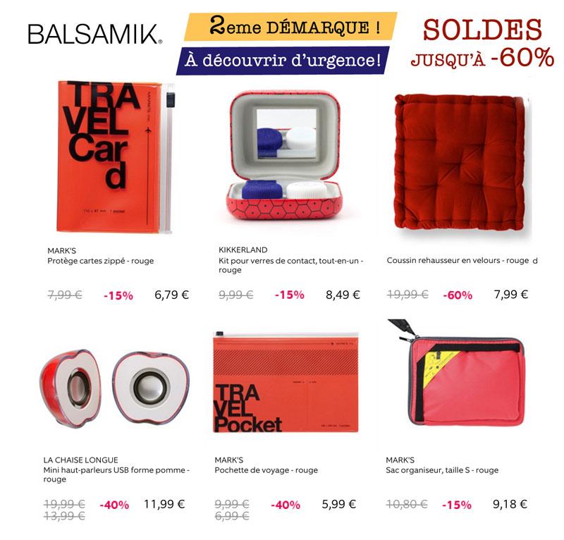 La boutique Balsamik Life - Tout pour votre maison !
