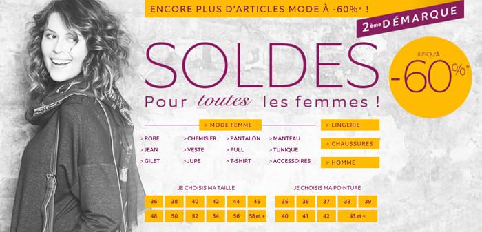 Et surtout, n'oubliez pas que Balsamik, c'est aussi une collection de vêtements pour femme !