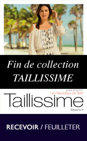 Catalogue Taillissime