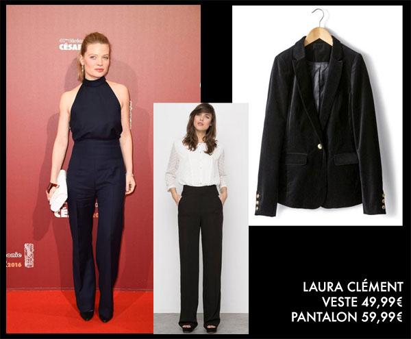 Cliquez pour voir la sélection Laura Clément