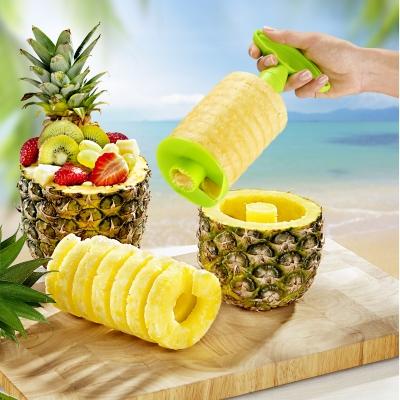 Le découpe-ananas