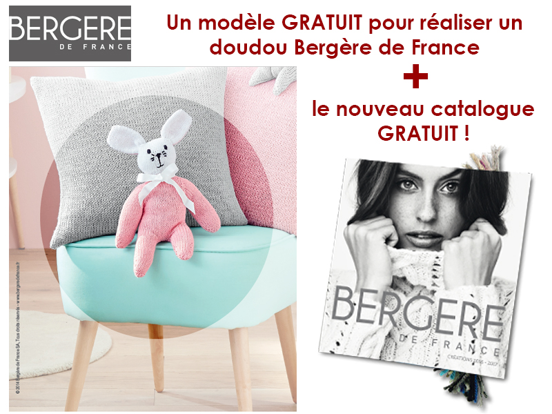 Voir la page Bergère de France