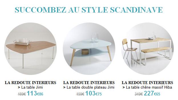 Voir la gamme de meubles.