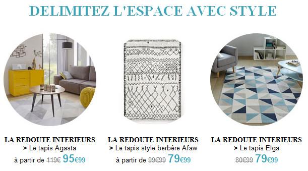 Délimitez l'espace avec style
