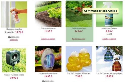 Votre nouveau catalogue Temps L est arrivé... Il célèbre le soleil !