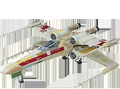 Retrouvez les véhicules Star Wars sur le catalogue Toys'R'Us