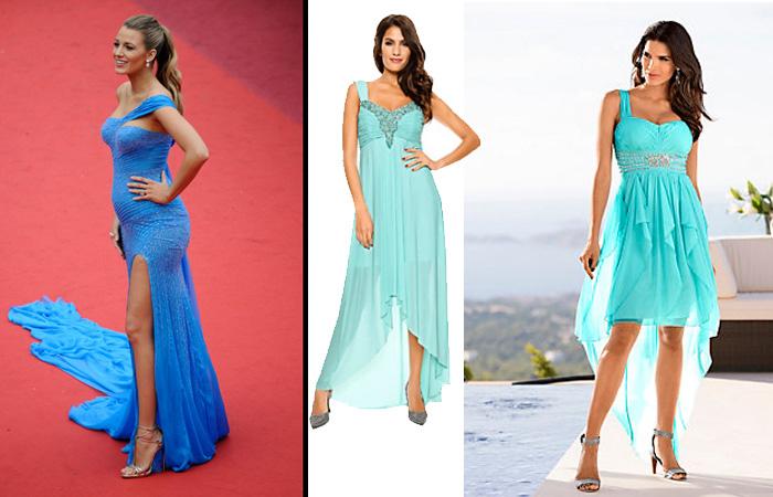 Je demande le catalogue Helline pour voir toutes les robes.