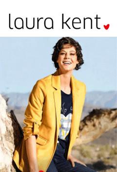 Catalogue Laura Kent