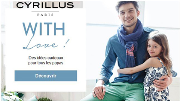 Découvrez les idées cadeau Cyrillus