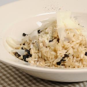 Jetez donc un oeil à la recette dde risotto Dille et Kamille !