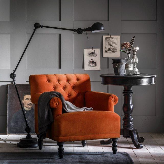 Envie de confort dans un fauteuil bien accueillant ?