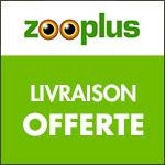 Zooplus : livraison gratuite dès 39€ d'achats