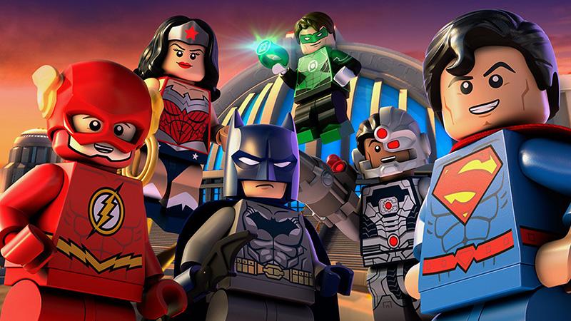 Tous les Lego super-héros , cliquez pour y accèder
