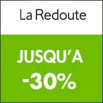 La redoute : vente flash denim jusqu'à -30% !