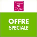 Françoise Saget : plus de 300 idées cadeaux à partir de 3€ !