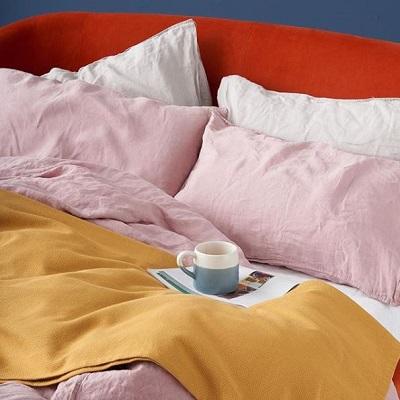 Découvrir le linge de lit Made.com