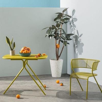 Cliquez ici pour voir les meubles de jardin de chez Made.com