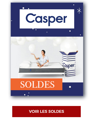 Catalogue Casper