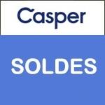 Casper : C'est parti pour les soldes !
