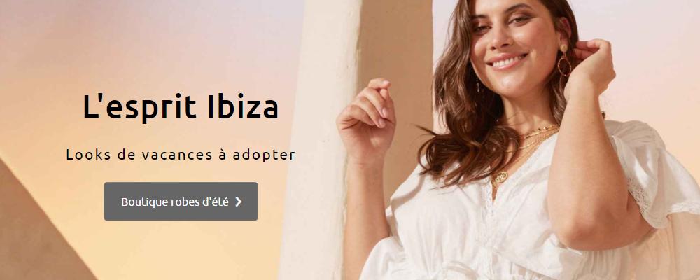 Catalogue BONPRIX / Catalogue vêtements femme, homme, enfant