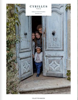 Catalogue Cyrillus