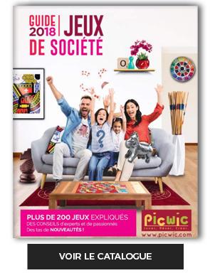 Catalogue Picwic