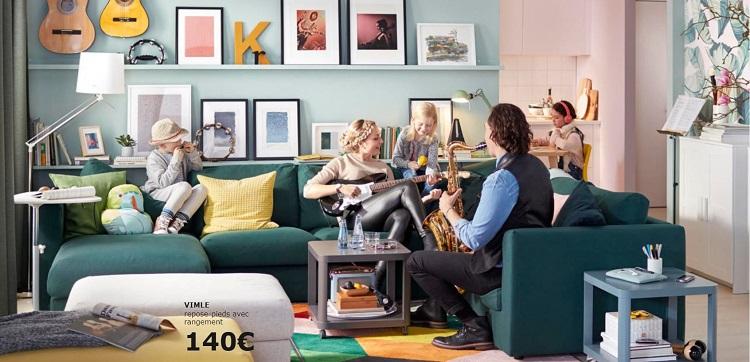 Ikea lomme catalogue good ikea flip down table full size - Leroy merlin lomme ...