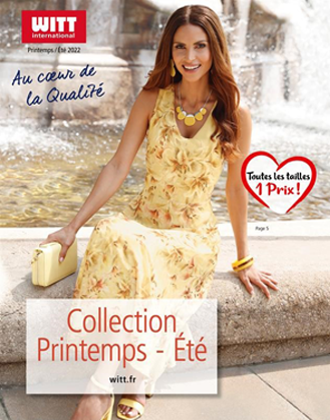 Catalogue Witt International
