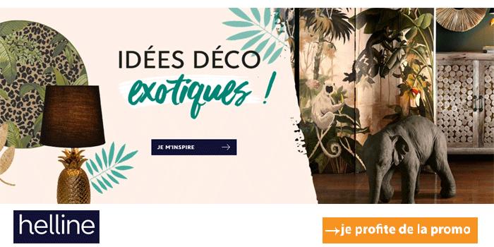 Catalogue Helline Déco Automne-Hiver 2017 À Recevoir Gratuitement