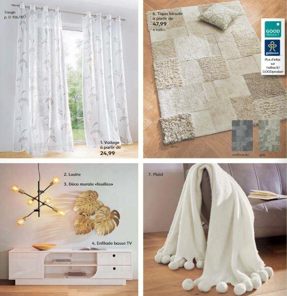 HELLINE - Catalogue Deco