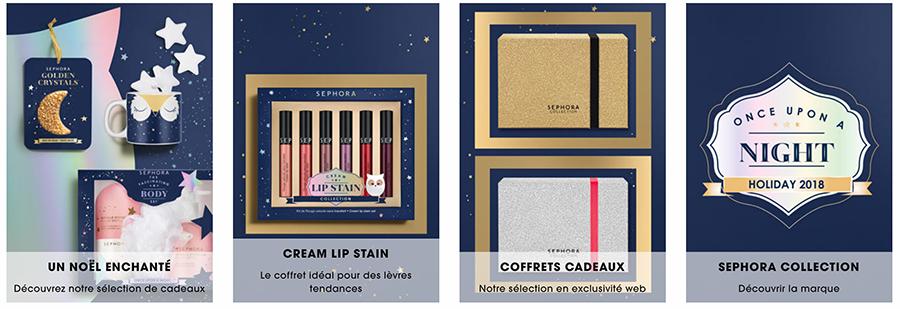 Cliquez ici pour découvrir toute la gamme Sephora Collection