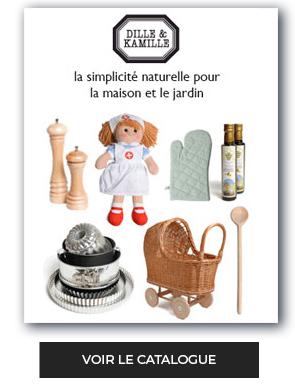 Catalogue Dille et Kamille