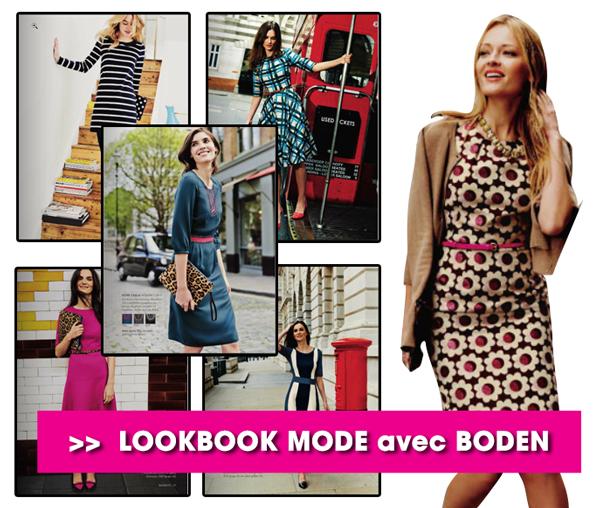 Mode : LookBooks de catalogues - Saison AH 2014/15