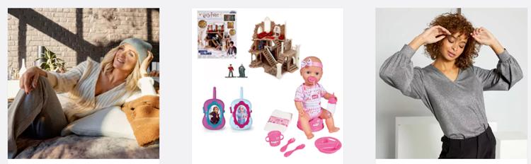 KIABI, Cliquez ici pour voir tous les produits