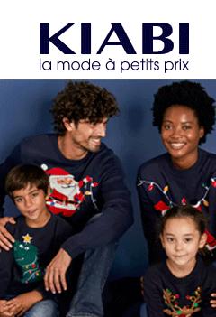 incredible prices new arrive various design KIABI le catalogue de la mode à petits Prix