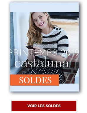 9437bbbcc7e Catalogue en ligne CASTALUNA grande taille sur Catalogue.fr