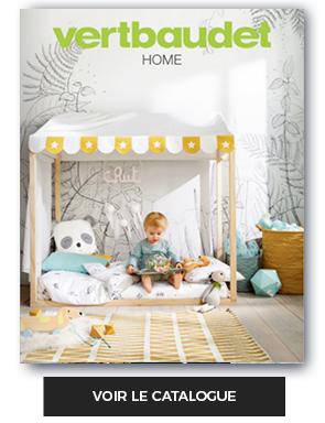 Vert baudet d co catalogue en ligne pour la chambre b b et enfant sur for Catalogue vertbaudet chambre bebe