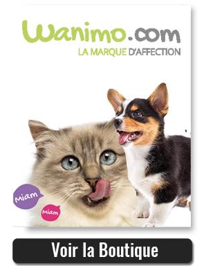 Catalogue WANIMO