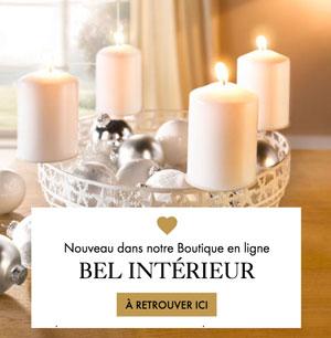 Nouveau Catalogue ATELIER GS, spécial MARCHÉ NOËL !