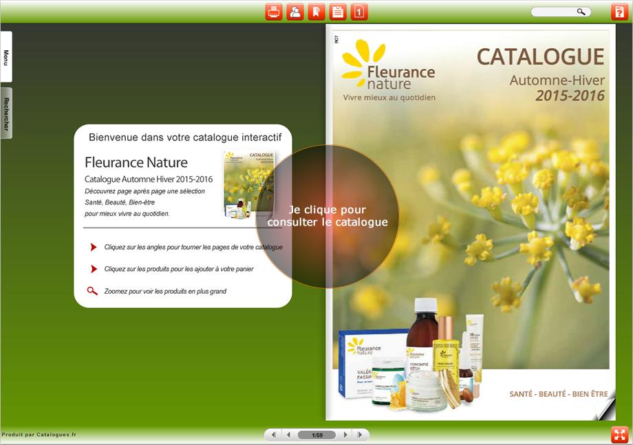 Fleurance nature 50 sur 50 produits for Fleurance nature