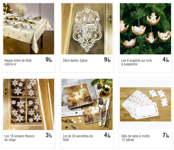 la magie de no l avec vitrine magique sur catalogue fr. Black Bedroom Furniture Sets. Home Design Ideas