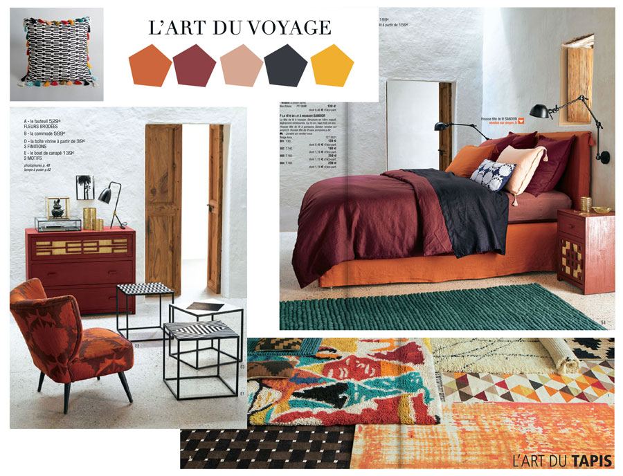La collection Art du voyage