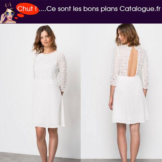 Robe Mademoiselle R par LA REDOUTE